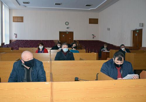 Засідання виконкому у Шепетівці проходитимуть онлайн