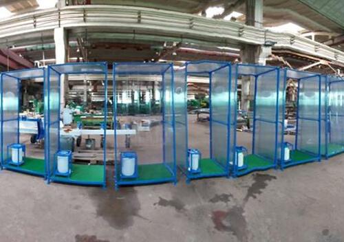 В Україні виготовляють капсули-ізолятори, рамки та пакети-замінники ШВЛ