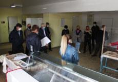 У Шепетівці з 6 травня запрацює центральний ринок