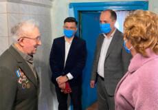 У Шепетівському районі лише семеро учасників бойових дій