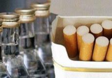Жителю Шепетівського району призначено 2 роки іспитового строку за крадіжку горілки й цигарок