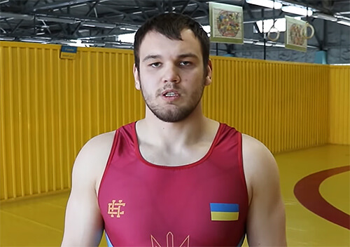 Шепетівчанин Богдан Грицай викликав Усика на бій через його «ватні відео»