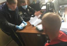На Хмельниччині альфонс не зумів «полюбовно» домовитися із слідчим поліції