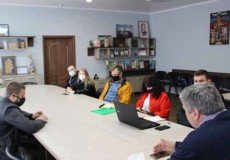 У Нетішині планують запустити фонд підтримки підприємців
