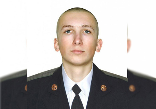 На Хмельниччині поховають захисника Луганського аеропорту