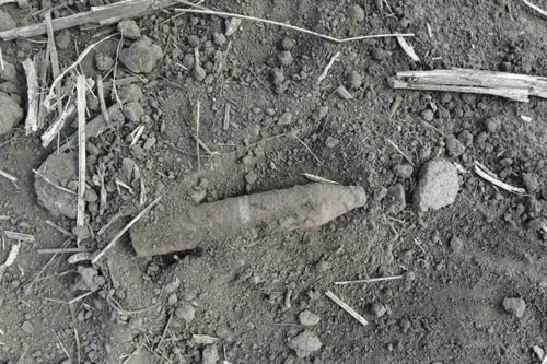 На Хмельниччині сапери знищили вибухонебезпечні знахідки Другої світової війни