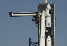 Космічний корабель Crew Dragon не полетів, але в NASA назвали дату наступної спроби