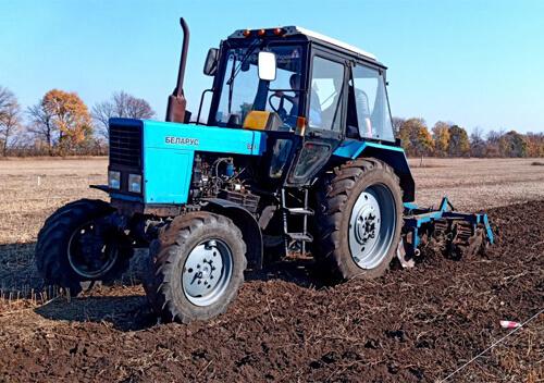 У Хмельницькій області майже 4 тисячі осіб працевлаштовано у сфері сільського господарства
