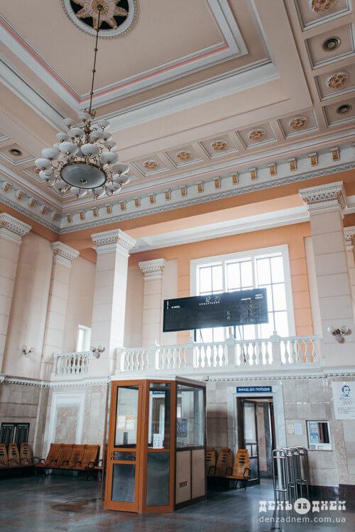 На шепетівському вокзалі змінять концепцію та здаватимуть торгову площу в оренду