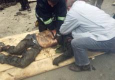 На Хмельниччині в каналізаційному колекторі загинув комунальник