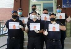 На Хмельниччині рятувальники здали понад 4,5 л донорської крові