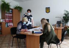У Шепетівці перевірили готовність пунктів ЗНО