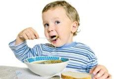 У Нетішинських дитсадках з'явиться дієтичне харчування