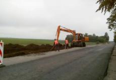 На Полонщині з'явиться нова дорога вартістю понад 36 мільйонів