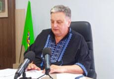 Нетішинський міський голова занепокоєний фінансуванням Хмельницької АЕС