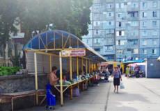 У Нетішині найпізніше на Хмельниччині, але запрацювали ринки