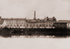 Першому промисловому підприємству Шепетівки невдовзі виповниться 175 років