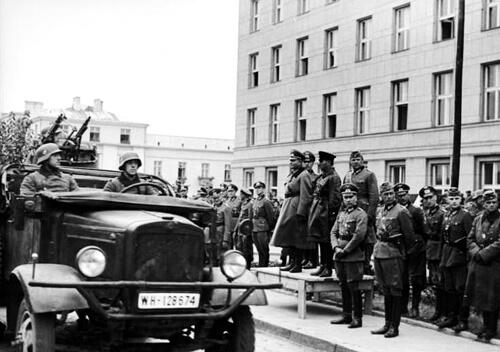 Коли для українців насправді розпочалася Друга світова війна