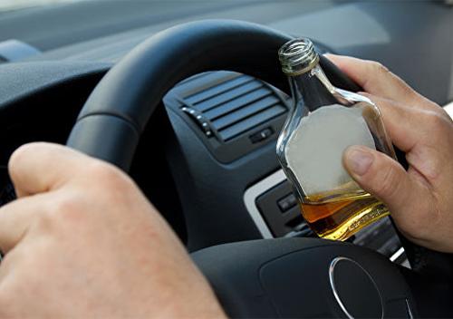 За керування транспортними засобами в стані сп'яніння передбачена кримінальна відповідальність