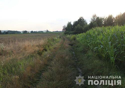 На Ізяславщині водій смертельно травмував 59-річного чоловіка і зник з місця ДТП