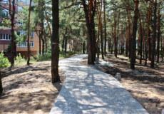 У Нетішині облаштування парку обійдеться в суму понад 5,5 мільйонів гривень