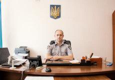 Шепетівську поліцію очолив підполковник із Хмельницького