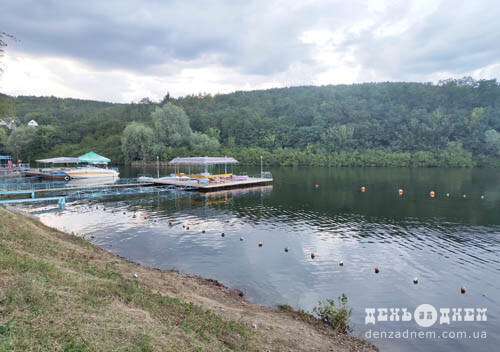 Тур вихідного дня: відпочинок на Дністрі
