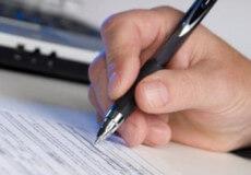 На Хмельниччині працівниця поліції підробила службовий документ