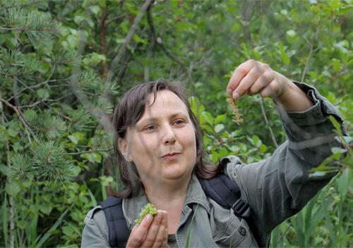 Медійники та науковці вирушили в екологічний тур на межі Хмельниччини та Рівненщини