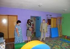 У Шепетівці інклюзивно-ресурсний центр переїхав у нове приміщення