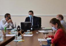 Верховній Раді профільний Комітет запропонує залишити на Хмельниччині 5 районів
