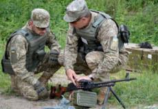 Вісімнадцять офіцерів запасу з Хмельниччини призвали на службу до ЗСУ