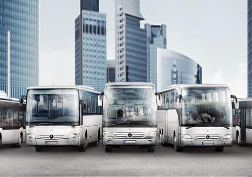 Оренда автобусів з водієм у Києві на вигідних умовах