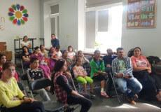 У Шепетівці відбувся правопросвітницький семінар для ромів