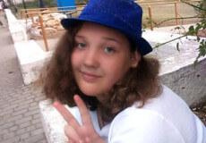 У Хмельницькому поліцейські розшукують 14-річну дівчину