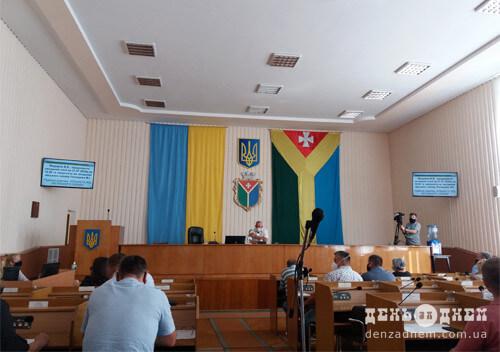 У Шепетівці стався прецедент: міський голова заветував рішення сесії, а депутати намагаються його подолати
