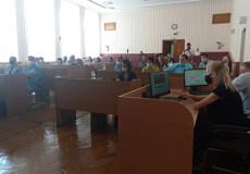 Депутатам не вдалося подолати вето міського голови Шепетівки: не вистачило 1 голоса?