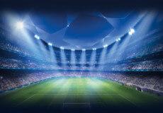 Футбольні вболівальники зможуть повернутися на трибуни