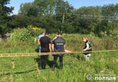 На Хмельниччині поліція розкрила вбивство молодої жінки