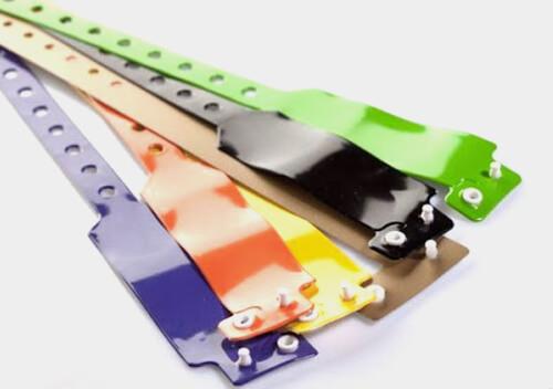 Варіанти використання вінілових браслетів BrasletiTop