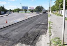 У Шепетівці розпочали ремонт дороги біля світлофору на вулиці Українській