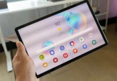 Samsung Galaxy Tab S7: технічні характеристики і перші враження