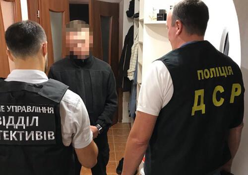 Двох посадовців з різних облуправлінь Укртрансбезпеки підозрюють у хабарництві