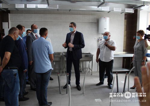 Школа-довгобуд на Шепетівщині таки відкриє свої двері 1-го вересня