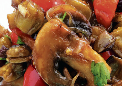 Як приготувати овоч довголіття – баклажан – на зиму