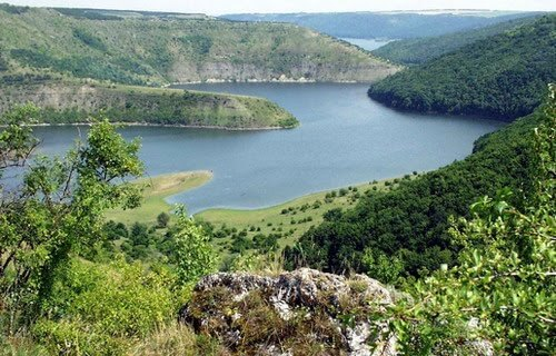На териториії природного парку «Подільські Товтри» незаконно побудували готельно-туристичний комплекс