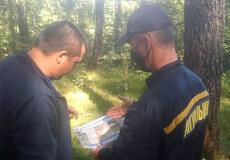 Аби зберегти ліс від пожеж шепетівські рятувальники провели рейд у місцях відпочинку