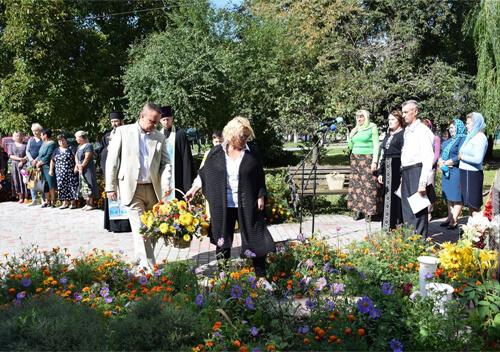 У Шепетівці вшанували полеглих за Україну земляків
