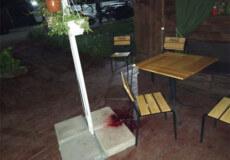 У Славуті юнак вистрелив собі в голову