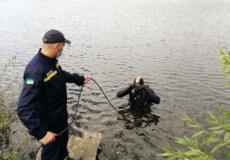 На Хмельниччині селяни знайшли у водоймі тіло 36-річного чоловіка